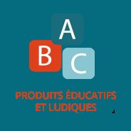 Produits éducatifs et ludiques